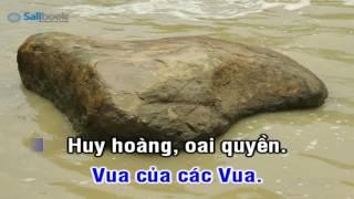 [Karaoke TVCHH] 098 - HÔ-SA-NA - Salibook