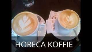 HORECA KOFFIE CONCEPT KOFFIEMACHINE LEASE KOPEN HUREN
