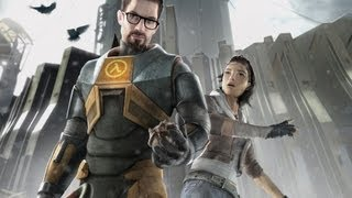 Repeat youtube video Half-Life 2 Soundtrack: CP Violation (Extended Version) HD