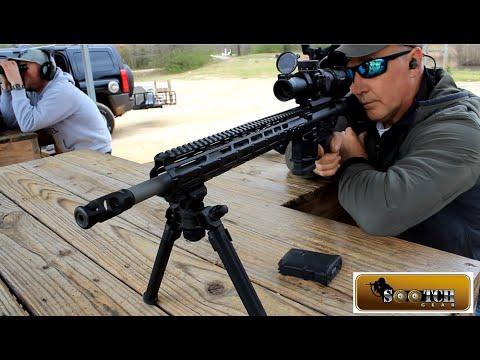 V Seven AR 5 56 Hyper-Light Upper Review