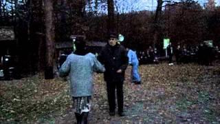 """""""Sokoły""""w lesie;-)   Hubertus w kole łowieckim KNIEJA KRAKÓW"""""""