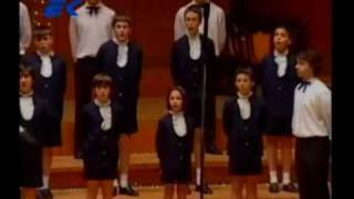 Sofia Boys Choir - Bulgarian Christmas Folk Songs