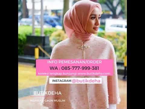Butik kebaya kondangan indonesia hubungi CS 085777999381