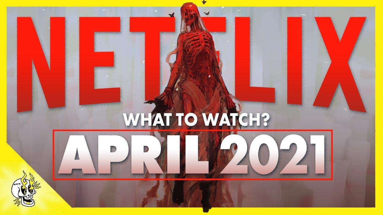 Download What to Watch on NETFLIX April 2021, According to Darren Van Dam   Flick Connection