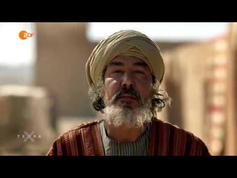 Terra X - Große Völker 2 - Die Araber (ZDF2016)