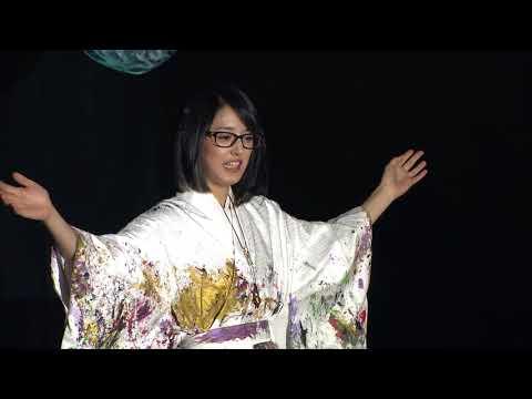 YAMATO POWER TO THE WORLD 〜大和力を世界へ〜  Miwa Komatsu  TEDxShinshuUniversity