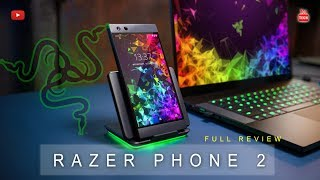 Razer Phone 2 Impressions   Full review   In Hindi   Camera Test   By Youtube Tech