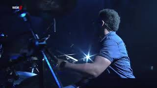 Marcus Miller, Papa Was A Rolling Stone (Alex Bailey Drum Solo)