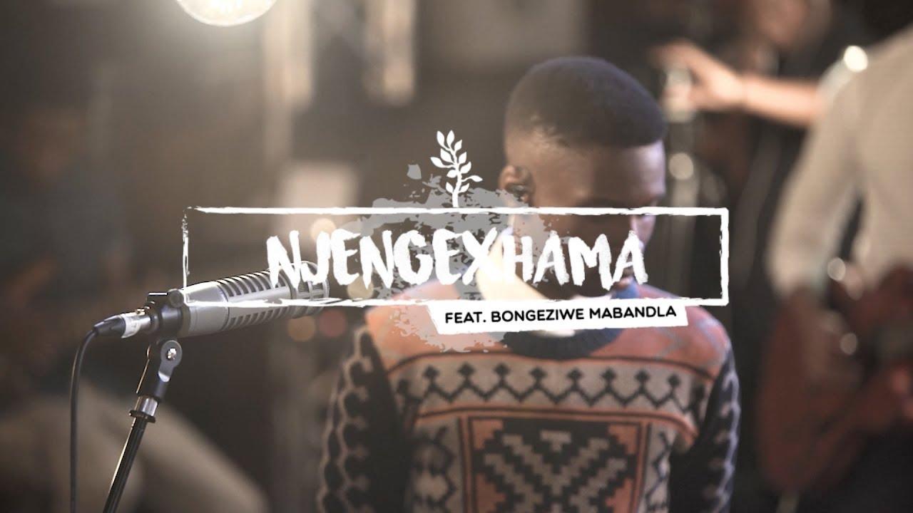 We Will Worship // Njengexhama Featuring Bongeziwe Mabandla