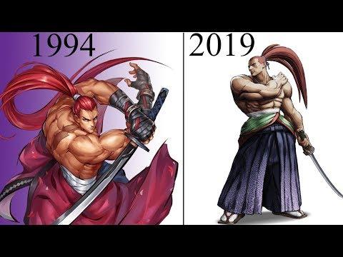 Evolution of GENJURO