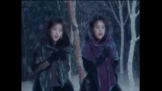 12thシングル『背徳のシナリオ』 1991.10.16リリース 映像は『WINK VISU...