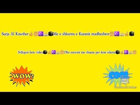 Vellezerit Haliti Keng per Deshmorin Smajl Jashari 2019 from YouTube · Duration:  3 minutes 46 seconds