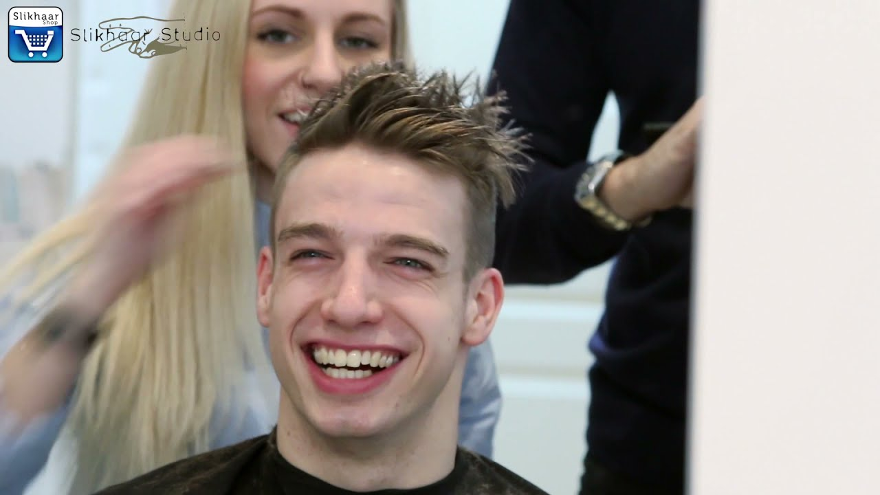 Hairstyle Inspiration ˜� Julian Draxler Hair ˜� Men S