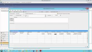 Investment Management for Microsoft Dynamics GP