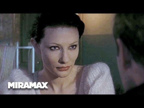 The Shipping News | 'A Man That Cooks' (HD) - Cate Blanchett, Julianne Moore | MIRAMAX