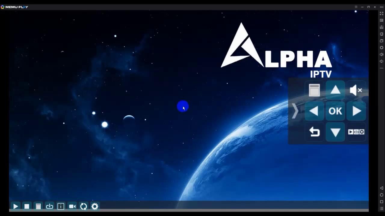 تطبيق alpha iptv مع التفعيل لمشاهدة جميع القنوات العربية و العالمية 2017