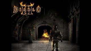 Играю в DIABLO - 2