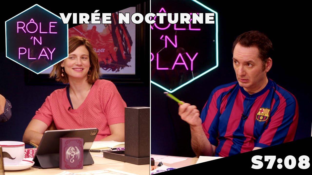 Download Virée nocturne - Rôle'n Play - S7:E8