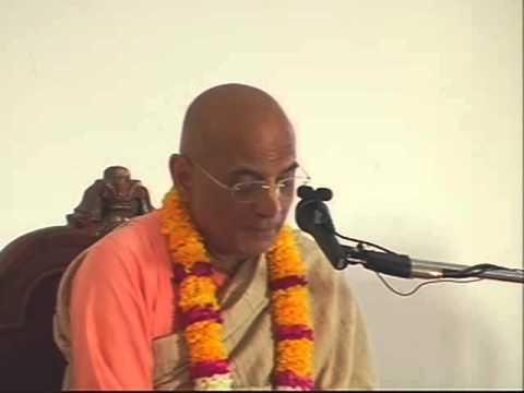 Sri Brahma Samhita ~ Swarupa Damodara Dasa - YouTube