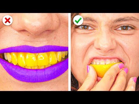 When Life Gives You Lemons: 10 Awesome DIY Life Hacks with Lemons
