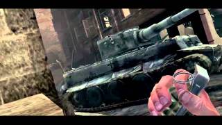 Medal of Honor Airborne Trailer