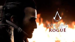 Assassin's Creed Rogue | Вступительная заставка!