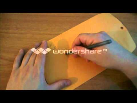 How to address an envelope