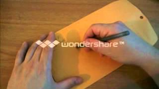 How to address aฑ envelope