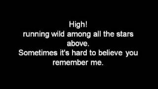 James Blunt - High Lyrics