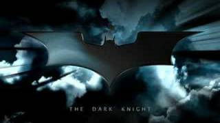The Dark Knight Soundtrack - Watch The World Burn