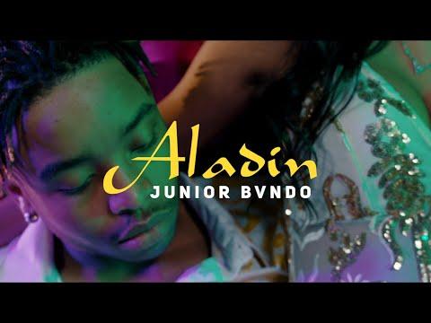 Youtube: Junior Bvndo – Aladin (Clip Officiel)