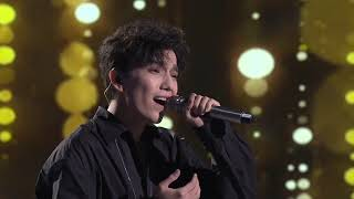 Miss World 2018 | Dimash Kudaibergen Performance HD