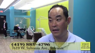 Amazing Smiles Orthodontics opens new location in Sylvania