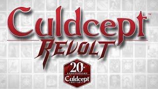 Culdcept Revolt - Overview Trailer