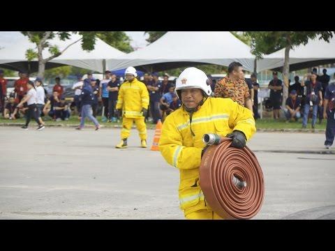 Pertandingan Emergency Response Team (ERT) Peringkat Negeri Sabah