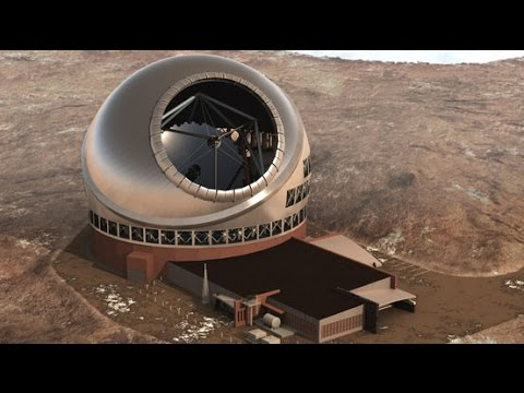 Worlds's Biggest Telescopes Of 2016-2017.HD.Must Watch!!!!!!