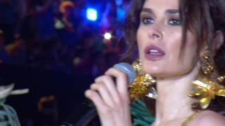 Ayşe Hatun Önal @ Dosso Dossi Fashion Show & The Land of Legends June 2017