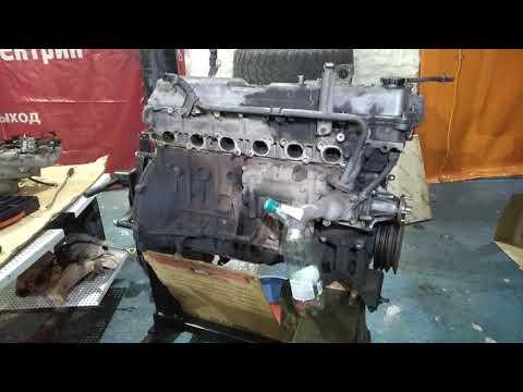 Стойка,опрокидыватель для ремонта двигателя