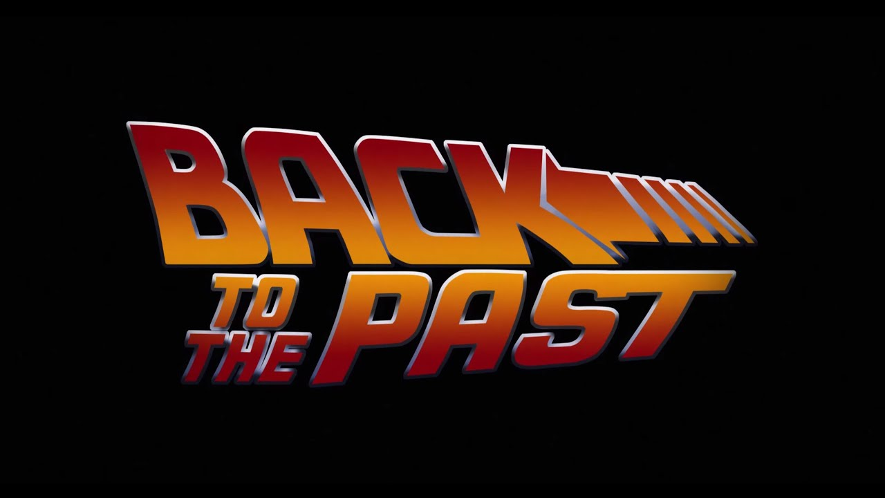 Resultado de imagen de back to the past