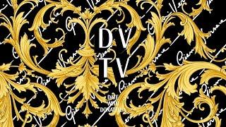 DV TV | Date with Donatella | Vittoria Ceretti