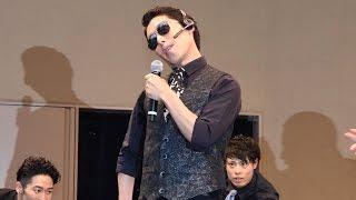 RADIO FISH 初単独イベントで「PERFECT HUMAN」披露 『PERFECT HUMAN』CDアルバム発売記念パフォーマンス