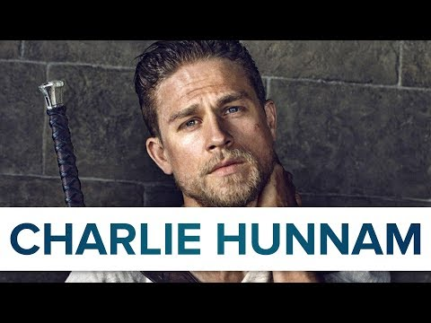 Top 10 Facts - Charlie Hunnam // Top Facts