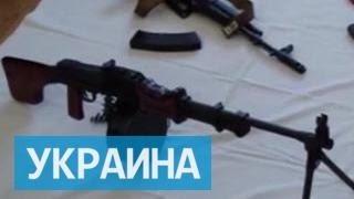 видео Сколько стоит оружие на черной рынке?