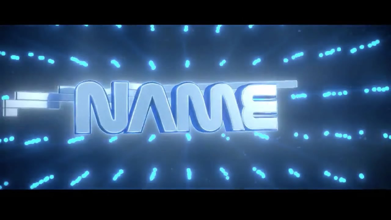 TOP 10 FREE Blender Gaming Intro Templates of 2015