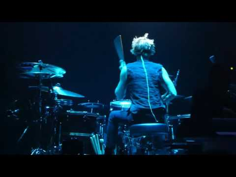 Muse - Copenhagen Forum - Isolated System/The Handler - 8/6/