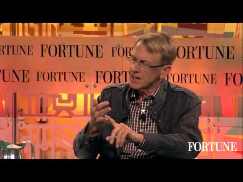 John Doerr: The billion dollar industry no one is investing in | Fortune