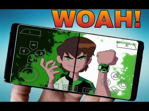 Download Ben 10 Omniverse 2 On Citra Android