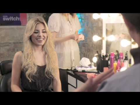 Devon meets Mollie from The Saturdays - Popatron, Episode 6 - BBC Switch
