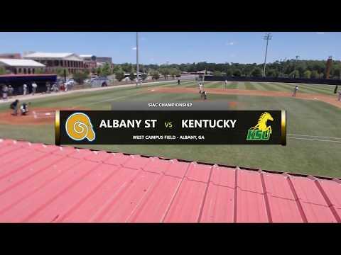 SIAC Baseball Championship Round