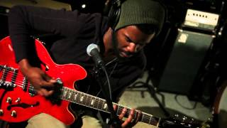 Gary Clark Jr. - Shotgun Man (Live on KEXP)